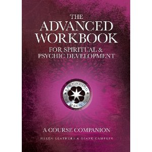 Recommended Books On Spiritual & Psychic Development