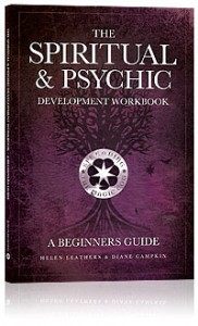 psychic development workbooks
