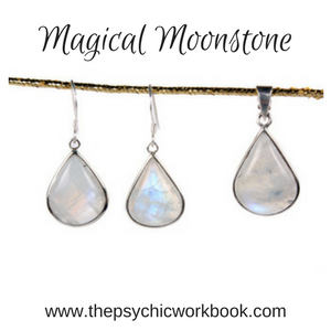 Magical Moonstone