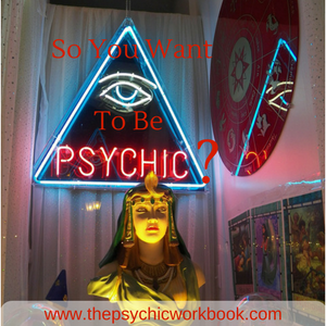 Are You Sure You Want To Be More Psychic?