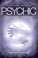 questions about psychic developement
