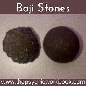 Boji Stones™, One Of My Top Ten Crystals