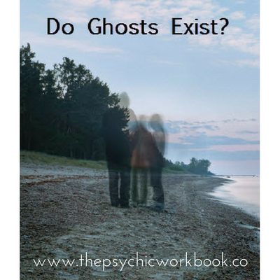 Do Ghosts Exist?