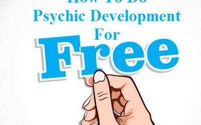 Free Psychic Development