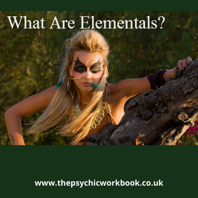what are elementals