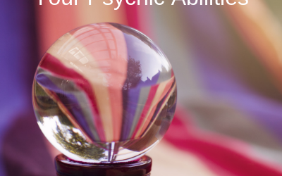 How To Become More Open To Psychic Abilities